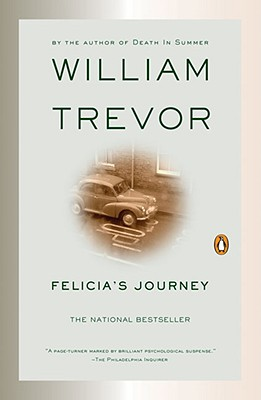 Felicia's Journey By Trevor, William